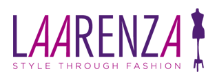 Logo Laarenza - Style Through Fashion
